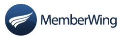 MemberWing Logo