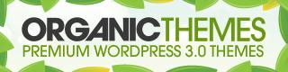 Organic Themes Logo