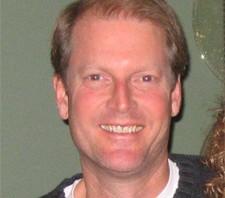 Delwin Holeman Headshot
