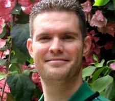 Jarrod Skeggs Headshot