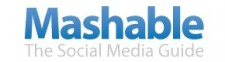 Mashable Logo