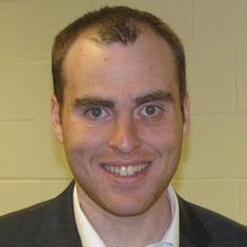 Headshot of Michael Loban