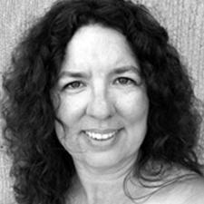 Carol Shepherd Headshot