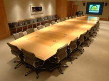 GTRI Conference Center Boardroom Photo