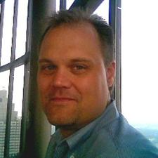 Mike Schinkel Headshot